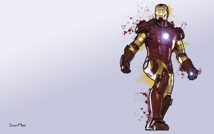 Wallpapers Movies Iron Man