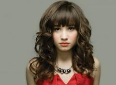 Fonds d'écran Célébrités Femme Demi Lovato
