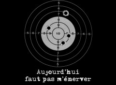 Wallpapers Humor De mauvais poil...