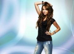 Wallpapers Celebrities Women miley cyrus