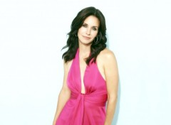 Wallpapers Celebrities Women Courteney Cox