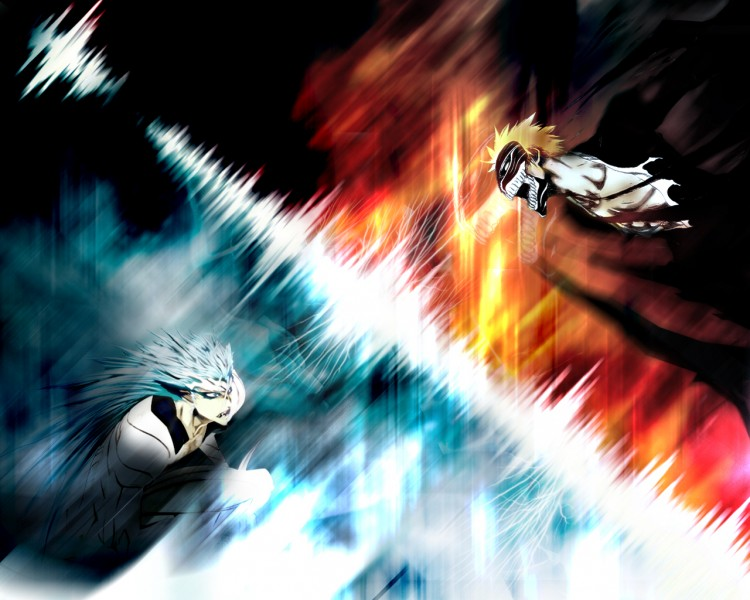 grimmjow wallpapers