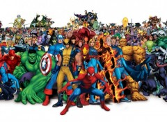 Wallpapers Comics Marvel Characters