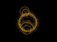 Fonds d'écran Art - Numérique Astrologie