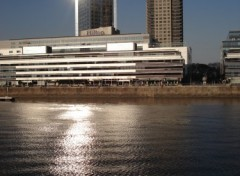 Wallpapers Trips : South America Puerto Madero, Buenos Aires
