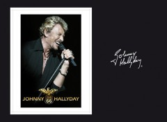 Wallpapers Music JOHNNY HALLYDAY TOUR 66
