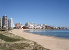 Wallpapers Trips : South America Punta Del Este
