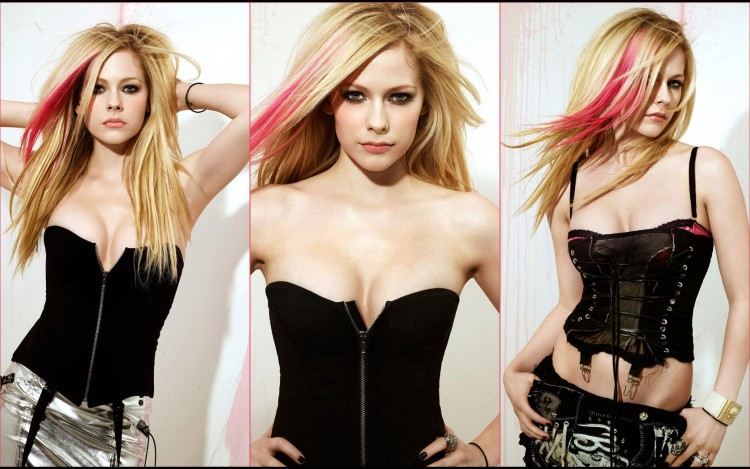 Avril Lavigne 1080p Wallpapers. Wallpapers Music avril lavigne