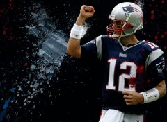 Wallpapers Sports - Leisures Tom Brady