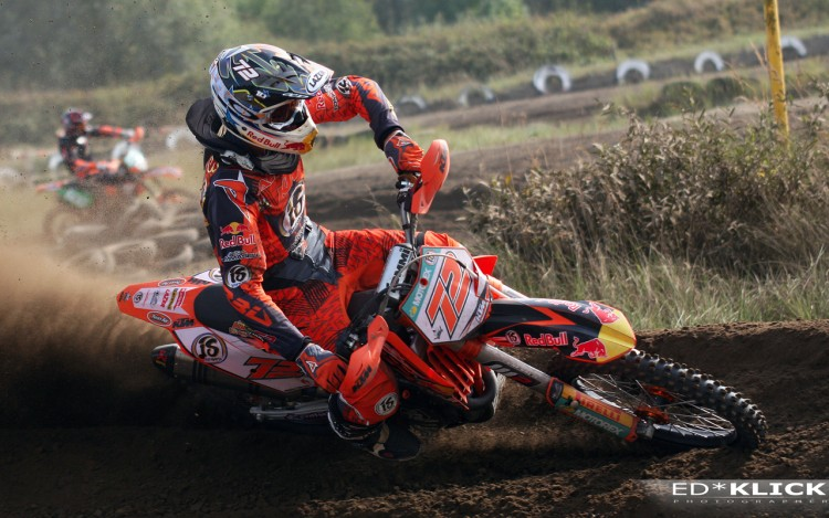 Wallpapers Motorbikes Motocross Stefan Everts # 72