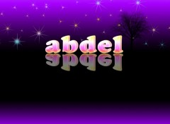 Wallpapers Digital Art abdel