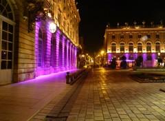 Fonds d'écran Constructions et architecture Place Stanislas