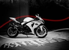 Wallpapers Motorbikes Gsx R 1000