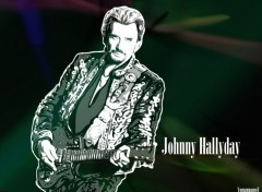 Wallpapers Music Johnny Hallyday