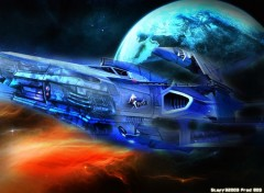 Wallpapers Fantasy and Science Fiction No name picture N°250599