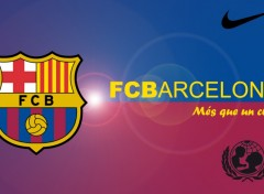 Wallpapers Sports - Leisures FCB