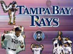 Wallpapers Sports - Leisures Tampa Bay Rays