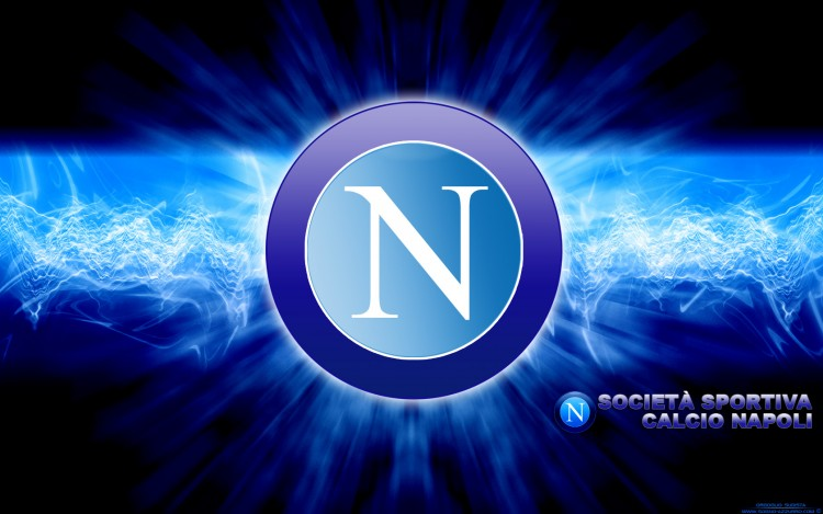 Fonds d'écran Sports - Loisirs SSC Napoli SSC NAPOLI