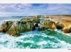 Fonds d'écran Nature Presqu'île de Quiberon-9