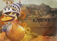 Wallpapers Manga Karoo
