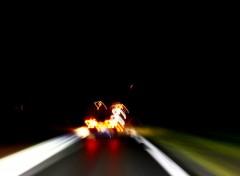 Fonds d'écran Voitures Night Ride