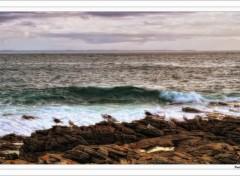 Fonds d'écran Nature Presqu'île de Quiberon-10