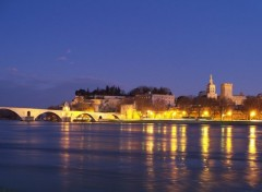 Wallpapers Trips : Europ Avignon (84)