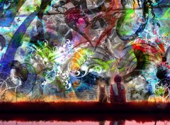 Wallpapers Digital Art sans titre