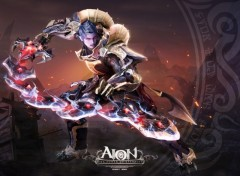 Wallpapers Video Games Aion Gladiateur Asmodien