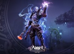 Wallpapers Video Games Aion Aede Asmodien