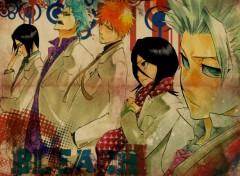 Fonds d'écran Manga 618