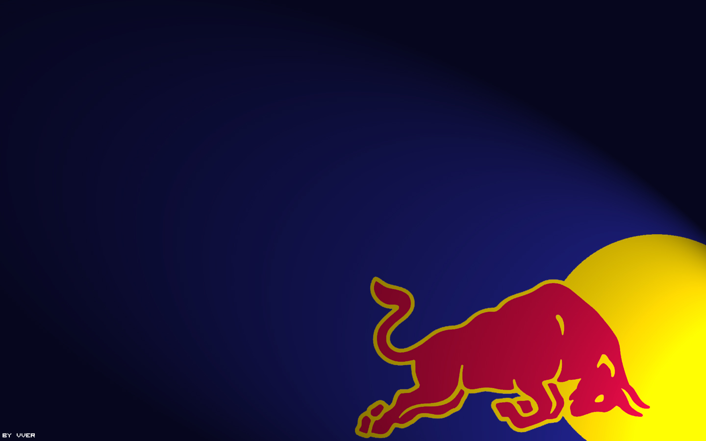 Red Bull Energy Wallpaper