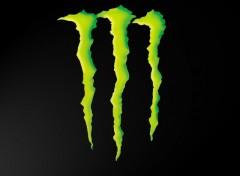 Wallpapers Brands - Advertising Monster Energy