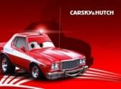 Fonds d'écran Dessins Animés Carsky & Hutch