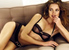 Wallpapers Celebrities Women Natalia Vodianova