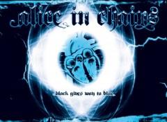 Fonds d'écran Musique Alice in Chains