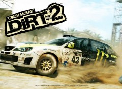 Wallpapers Video Games Colin McRae Dirt 2