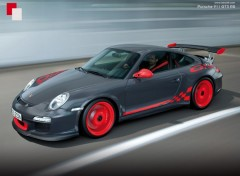 Wallpapers Cars Porsche 911 GT3 RS wallpaper by bewall