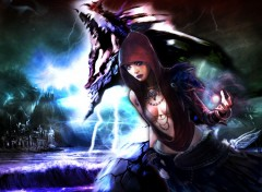 Wallpapers Video Games Morrigan