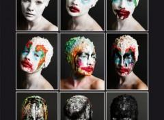 Photos Abstrait - Art Portrait