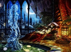 Fonds d'�cran Fantasy et Science Fiction Might and Magic