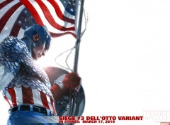 Wallpapers Comics captain america