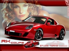 Wallpapers Cars No name picture N°257652
