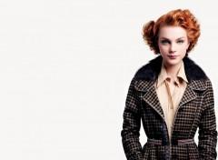 Fonds d'écran Célébrités Femme  Jessica Stam