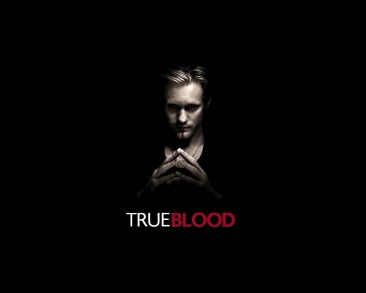 true blood wallpaper eric. Wallpapers TV Soaps True Blood