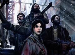 Wallpapers Video Games Left 4 Dead1