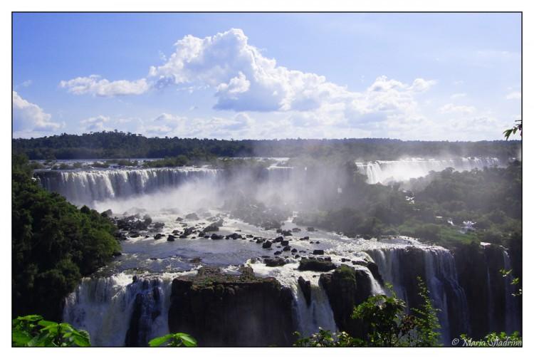 Fonds d'écran Voyages : Amérique du sud Brésil Wallpaper N°258349