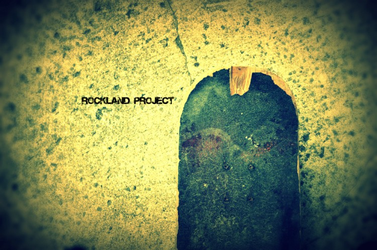 Wallpapers Sports - Leisures Skate - Rollerblade RCKproject 03