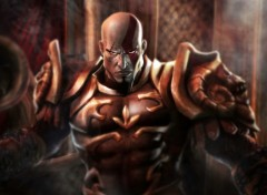 Wallpapers Video Games God Of War 3