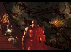 Wallpapers Video Games GHOST OF SPARTA